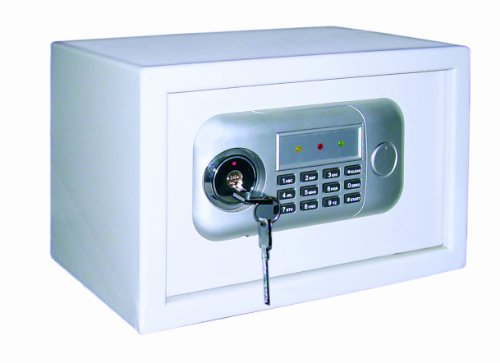 Gilma Sure Safe Wonder 20 Electronic Safe