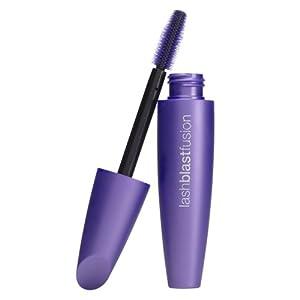 CoverGirl LashBlastFusion Mascara Very Black 860, 13.1 ml, 1 Tube