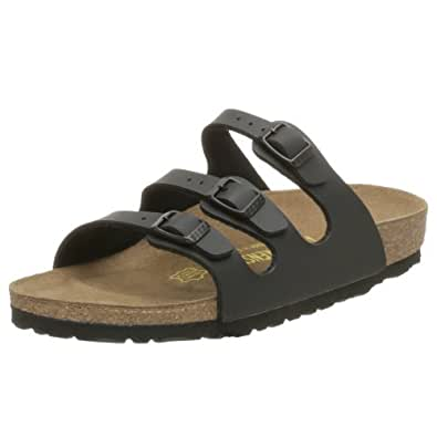 birkenstock florida leather sandals
