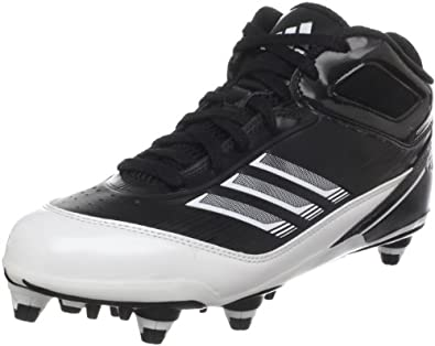 Buy adidas Mens Scorch X Mid D Football Cleat by adidas