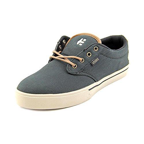 Etnies Jameson 2 Eco Men's Shoes Footwear, Black/Brown/Grey, 10