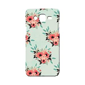 G-STAR Designer 3D Printed Back case cover for Samsung Galaxy A7 - G5849