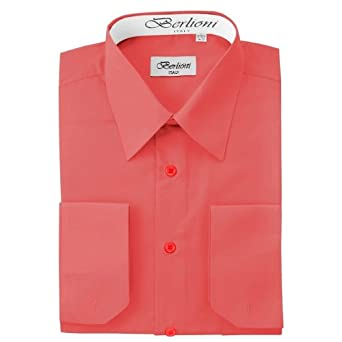 There are 10 mens dress shirts coral color suppliers, mainly located in Asia. The top supplying country is China (Mainland), which supply % of mens dress shirts coral color respectively. Mens dress shirts coral color products are most popular in Southeast Asia, South America, and Western Europe.