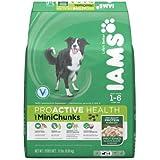 Iams ProActive Health MiniChunks Adult Dog Food, 15 lbs.