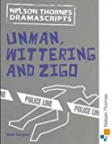 img - for Dramascripts: Unman Wittering and Zigo book / textbook / text book
