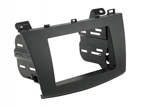 Scosche Dash Kit for 2010 Mazda 3 Double Din and Din with Pocket (Double Din Kit Mazda 3 compare prices)
