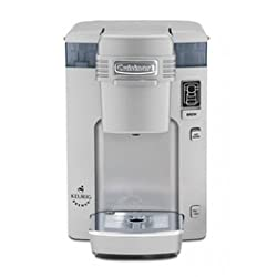 CONAIR Compact Single Serve brewer / SS-300 / made by CONAIR