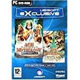 Age Of Mythology Gold Edition (Games, PC)