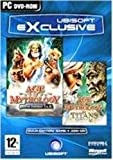 Age Of Mythology Gold (Age Of Empires 1 & II & The Titans Expansion) (PC DVD)