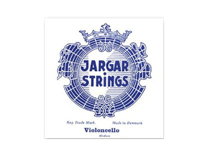 Jargar Cello Strings Set (factory fresh)