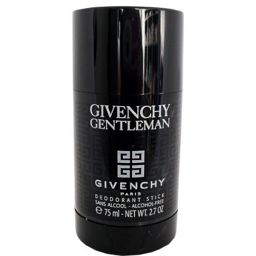 Gentleman by Givenchy for Men Deodorant Stick Alcohol-free 2.7 Oz / 75 Ml
