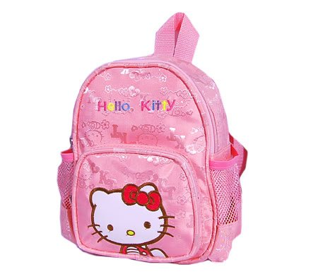 Hello Kitty : Mini Backpack (Pink)