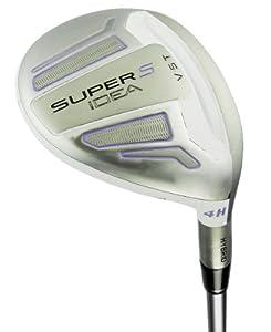 Adams Golf Super S Hybrid Golf Club