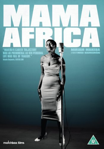 Mama Africa [DVD]