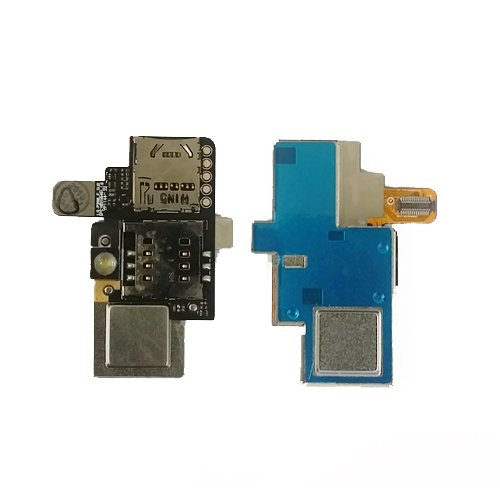 Lg P999 Parts front-485263