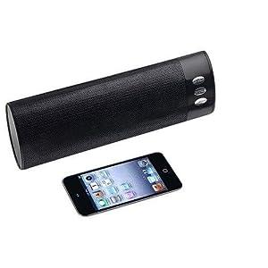 Etekcity Etekcity Portable Bluetooth Rechargeable Speaker For iPhone iPod iPad MP4