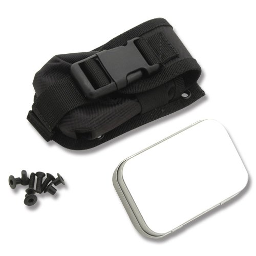 ESEE Black Accessory Pouch for -5 Sheath