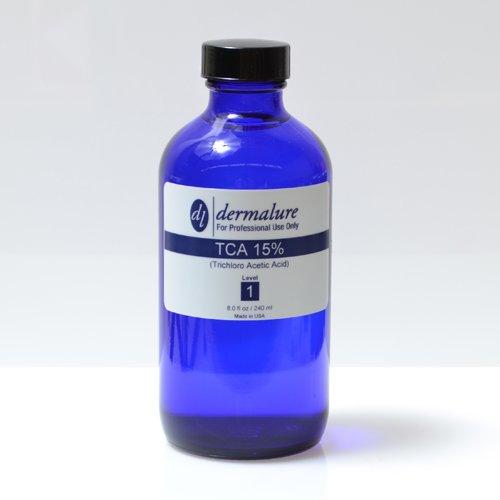 Trichloro Acetic Acid - Tca Peel 15% 8Oz. 240Ml Pro Sizel (Level 1 Ph 1.4)