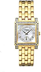 Caravelle Crystal Women's Watch 45L003