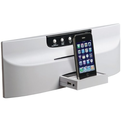 LINEAR DMC1MM IPLAY(TM) DOCK FOR IPOD(R) WITH