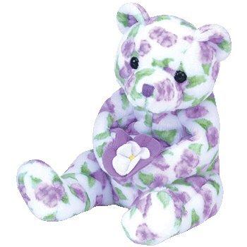 Ty Beanie Babies Corsage - Bear