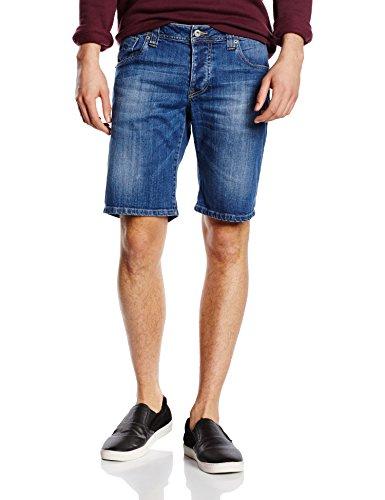 Pepe Jeans CANE SHORT-Shorts Uomo    Blu (Denim) 36