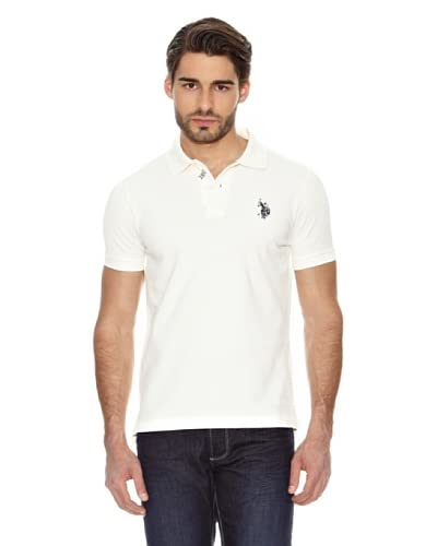 US Polo Assn Polo Institutional Crudo