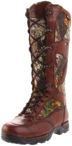 Danner Men's Pronghorn GTX Snake Boot Hunting Boot,Brown,10 D US