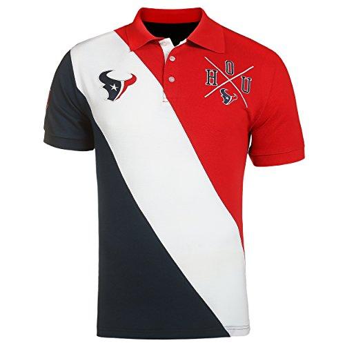 Houston Texans Polo Shirt Texans Polo Shirt Texans Polo