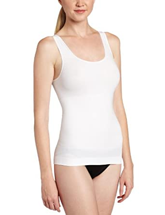957ca33a678a3 Maidenform Women s Firm Control Tailored Tank