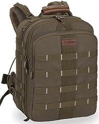 Fancier WB-9059 Delta II B100 Travel Backpack/Camera Bag for SLR Cameras