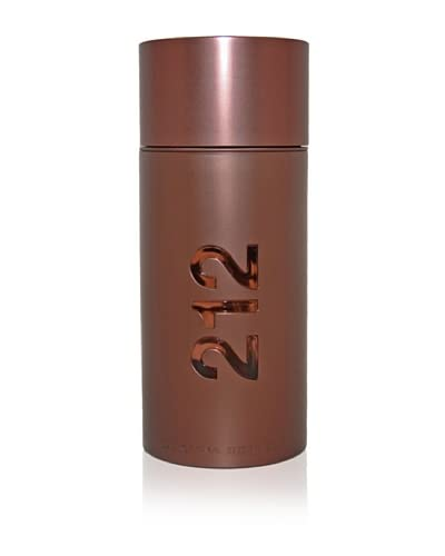 Carolina Herrera Men's 212 Sexy Men Eau de Toilette Spray, 3.4 fl. oz.