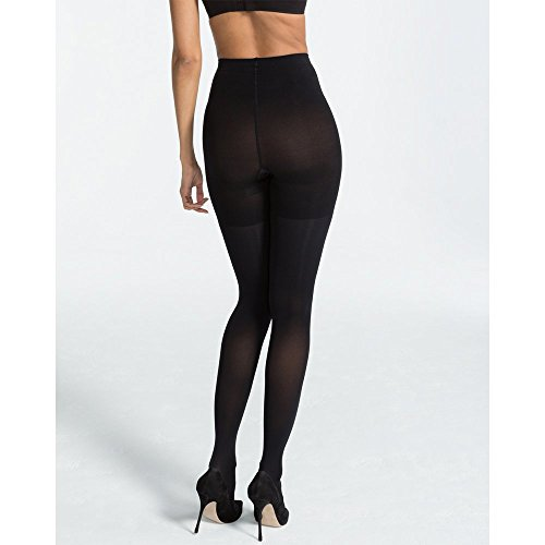spanx-womens-luxe-leg-tights-size-b-in-black