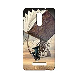 G-STAR Designer 3D Printed Back case cover for Xiaomi Redmi Note 3 / Redmi Note3 - G0535