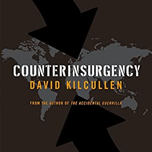Counterinsurgency Audiobook