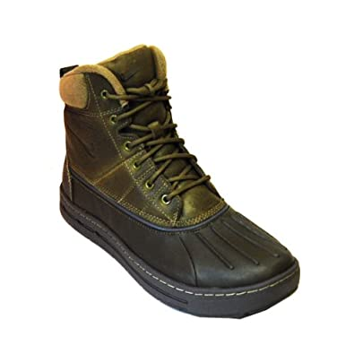nike woodside boot shoes