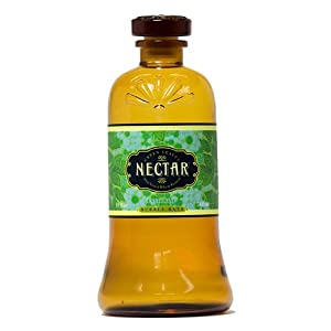 Nectar Luxury Bubble Bath, Green Leaves, 19 Fluid Ounce