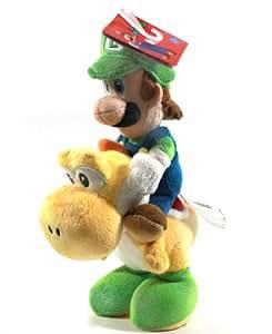 Global Holdings Super Mario Plush -  9.1KB