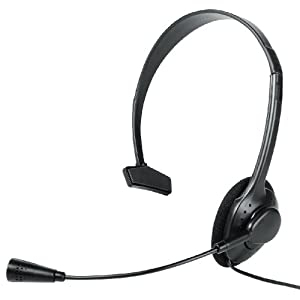 DURAGADGET Headset and Microphone - Skype,MSN Messenger, voip, yahoo etc - for MacBook Core 2 Duo 2 250 DVDRW Mac OS