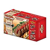 Perfect Meatloaf Pan Set