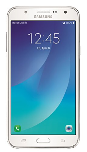 Samsung Galaxy J3 2016 - No Contract Phone - Gold - Virgin Mobile