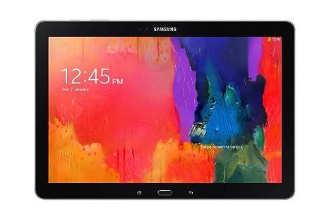 "Samsung Pro 10.1 Tablette Tactile 10.1 "" Android Noir"