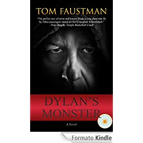 Dylan's Monster (English Edition)
