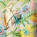 Madison 7PIL3F167 Tropical Leinen Zierkissen 40 x 60 cm, 75% Baumwolle 25% Polyester von Madison - Gartenmöbel von Du und Dein Garten