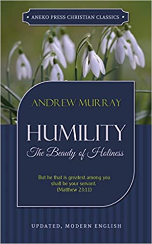 Humility (Murray): The Beauty of Holiness