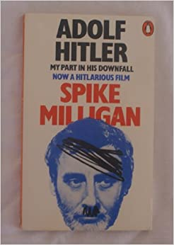 a review of book and the film puckoon by spike milligan Puckoon is spike milligan's classic slapstick novel, reissued for the first time since it was published in 1963 'pops with the erratic brilliance of a careless match in a box of fireworks' daily mail in 1924 the boundary commission is tasked with creating the new official division between northern ireland and the irish republic.
