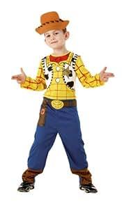 Déguisement Toy Story? Woody? garçon - 5 à 6 ans
