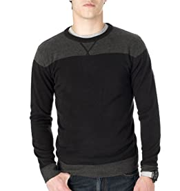Taylor Crewneck Sweater