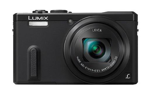 Panasonic Lumix DMC-TZ60 Appareils Photo Numériques 18.9 Mpix Zoom Optique 30 x