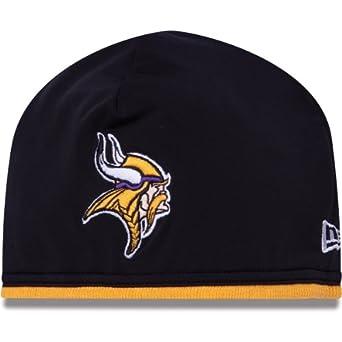 NFL Minnesota Vikings Tech Knit Hat by New Era